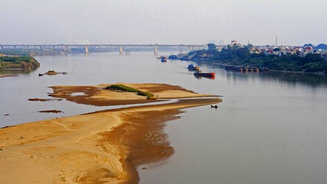 Bộ TN-MT: Nguy cơ thiếu nước 3 tháng tới sẽ diễn ra nghiêm trọng - ảnh 1