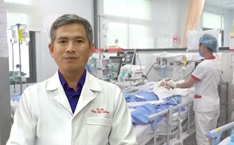 Số ca đột quỵ gia tăng, bác sĩ kêu gọi người dân đừng chủ quan với cao huyết áp - ảnh 1