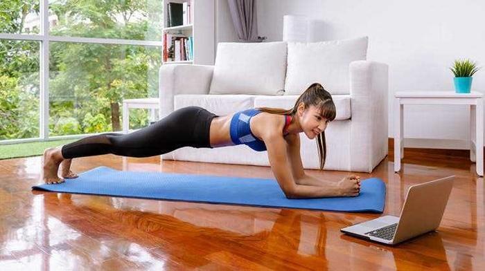 Mách bạn bài tập giảm mỡ bụng cho nữ dễ dàng chỉ với 15 phút mỗi ngày