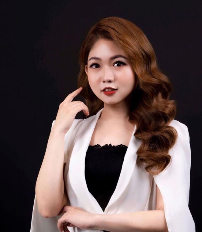 Gặp gỡ CEO Hoàng Hà Thu - người truyền lửa cho nhiều doanh nhân Việt - ảnh 1