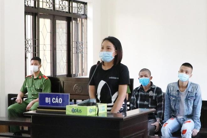 Người phụ nữ lĩnh 20 tháng tù giam vì làm lây lan dịch bệnh Covid-19