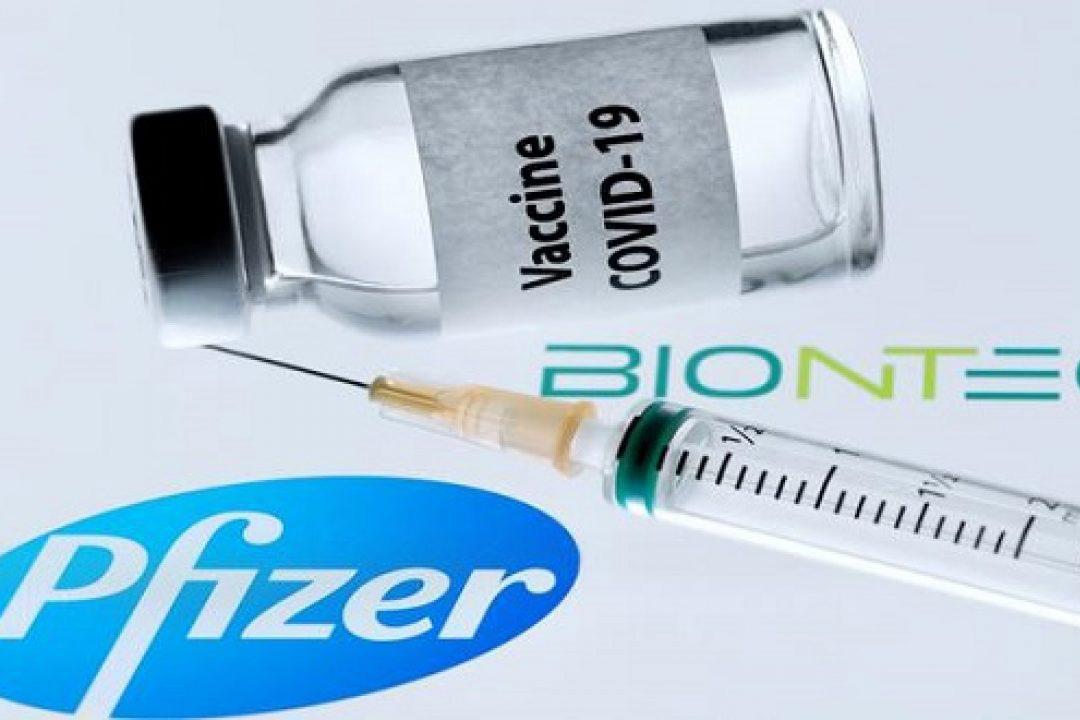 Việt Nam nhận thêm hơn 2,6 triệu liều vắc xin Pfizer do Mỹ trao tặng
