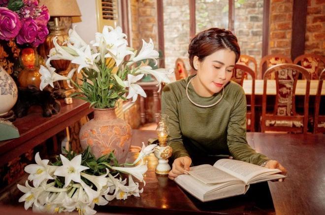 Nhà thơ Đồng Ánh Liễu – Vẻ đẹp trong tâm hồn và trong thơ ca