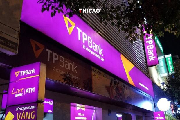 Ngân hàng TPBank lại gặp lỗi, không thực hiện được nhiều giao dịch khiến người dùng phẫn nộ phản ứng