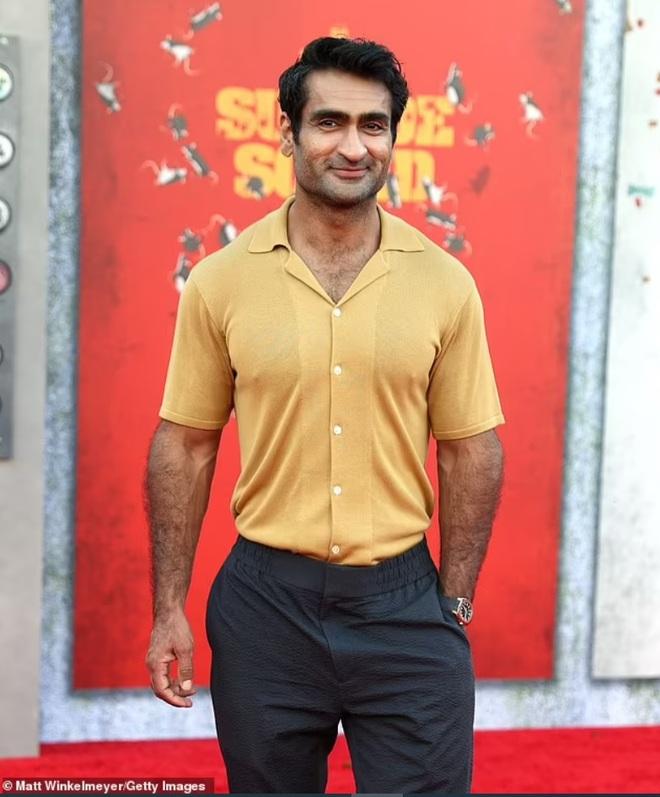 Nam diễn viên gốc Pakistan áp lực vì bỗng nhiên gây sốt bởi một bức hình