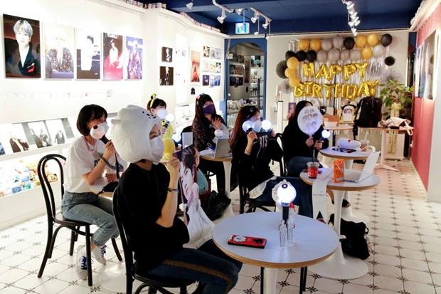 Khủng hoảng chip điện tử gây ảnh hưởng tới cộng đồng hâm mộ Kpop - ảnh 1