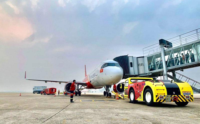 Phó Thống đốc: Sẽ có gói tín dụng ưu đãi cho doanh nghiệp hàng không