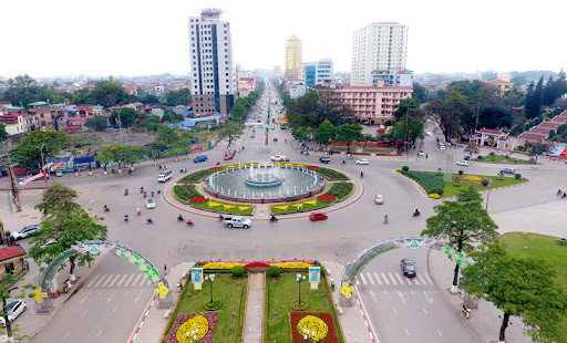 Thái Nguyên trở lại trạng thái bình thường mới