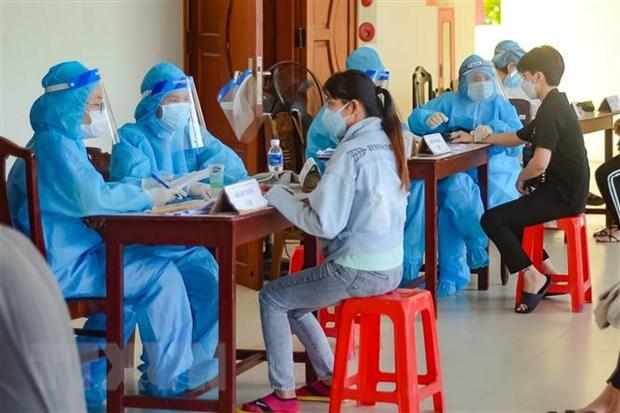 Đà Nẵng: 11 ngày không ghi nhận ca mắc COVID-19 trong cộng đồng - ảnh 1