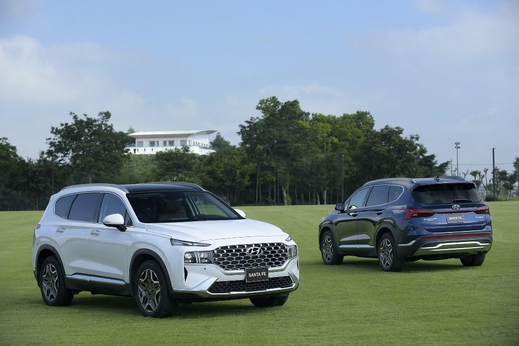 Tháng 9/2021, doanh số Hyundai tăng trưởng 87% - ảnh 1