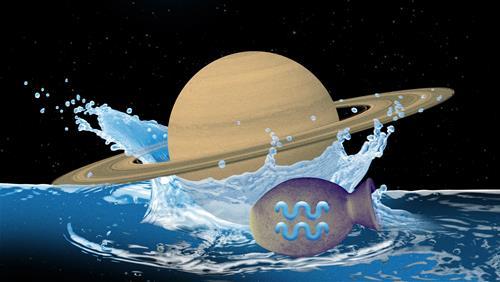 Sao Thổ đi thuận chiều tại Bảo Bình: Cú HÍCH để 12 cung hoàng đạo xoay chuyển vận mệnh 3 tháng cuối năm - ảnh 1