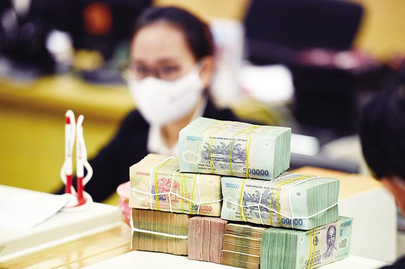 Lợi nhuận ngân hàng giảm tốc trong quý III