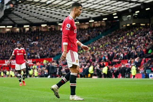 Lối chơi thông minh của Ronaldo đang khiến M.U gặp rắc rối lớn