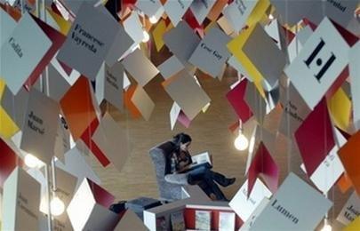 Hội chợ sách Frankfurt: Chú trọng xóa mù chữ