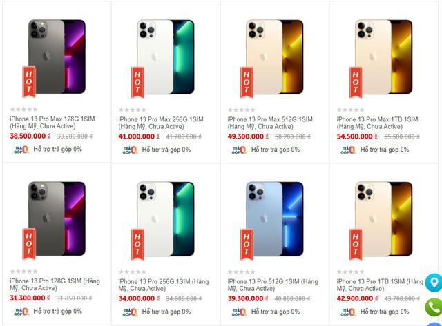 iPhone xách tay 'chết' nhanh hơn tại Việt Nam vì Covid
