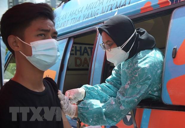 Indonesia thử nghiệm lâm sàng vaccine Zifivax của Trung Quốc - ảnh 1
