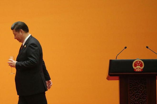 Trung Quốc và cơ hội trở thành siêu cường thế giới