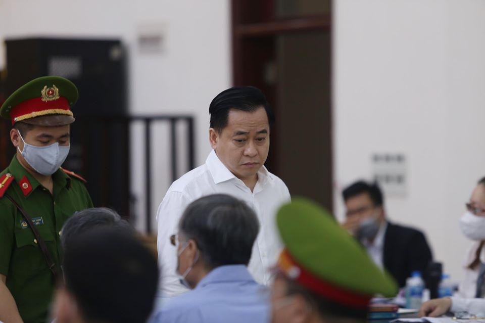 Phan Văn Anh Vũ chuẩn bị hầu tòa