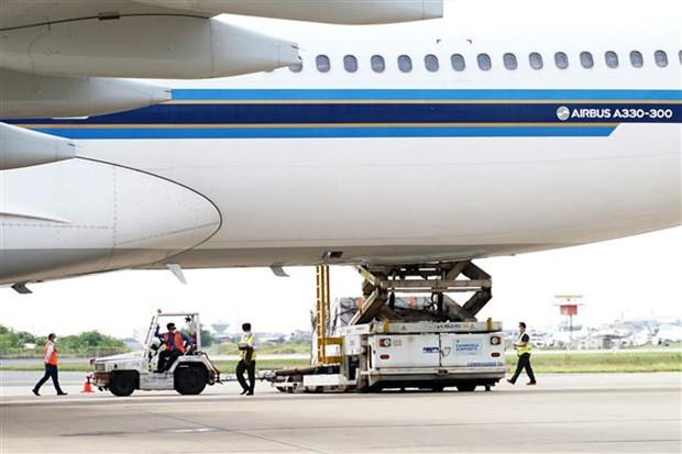 WHO: Campuchia xem xét mở cửa lại