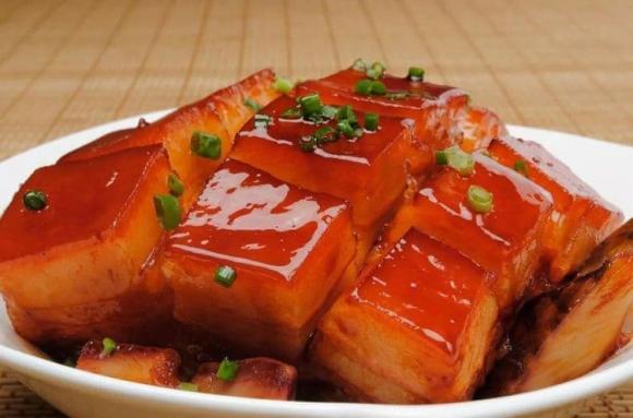 Thịt mỡ chỉ có hại? Các chuyên gia mách bạn rằng ăn theo cách này không chỉ bổ sung canxi mà còn sống lâu hơn - ảnh 1