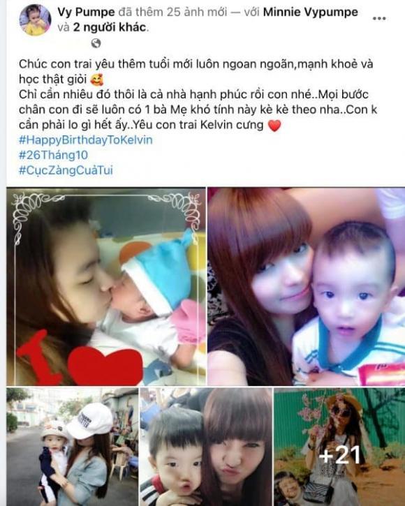 Thực hư chuyện vợ của Mạc Văn Khoa có con trai lớn 9 tuổi