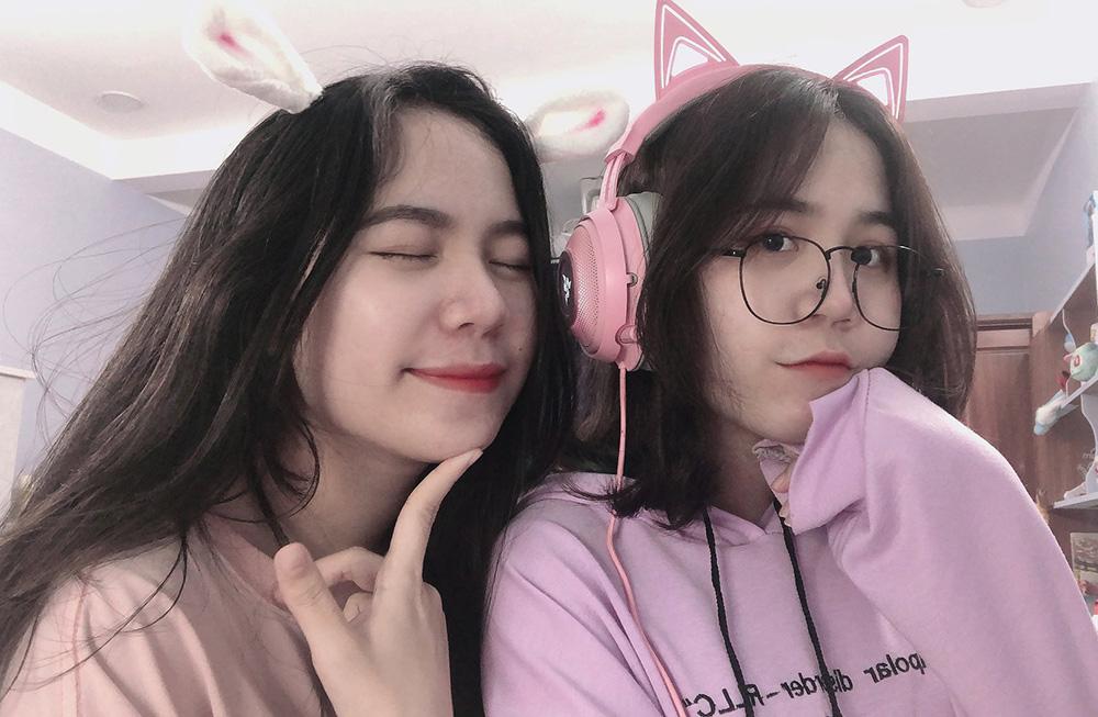 Cặp chị em Mèo Simmy và Sammy Đào sẽ ra sao nếu sở hữu gương mặt tỷ lệ vàng?