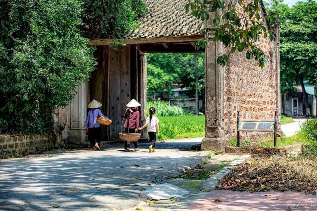 Các điểm đến của Hà Nội sẵn sàng đón khách trở lại