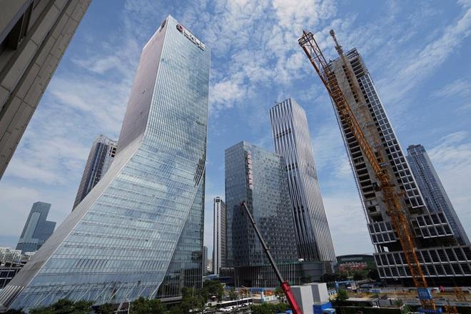 Sợ thị trường bất động sản đổ vỡ, Trung Quốc lại nới lỏng cho vay mua nhà