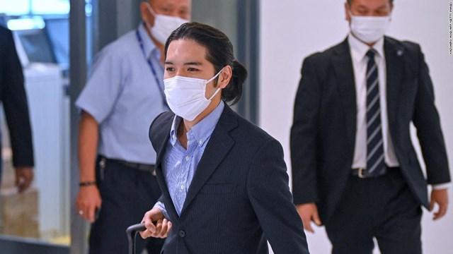 Công chúa Nhật Bản lấy chồng thường dân: Tình yêu vượt rào cản!