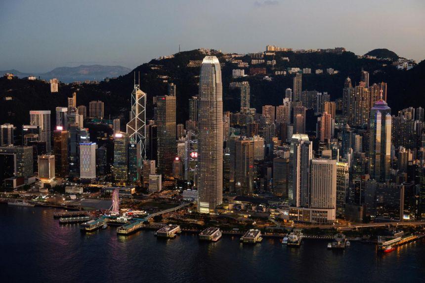 Hong Kong: Hàng chục thành viên Hội Tam Hoàng bị bắt giữ - ảnh 1