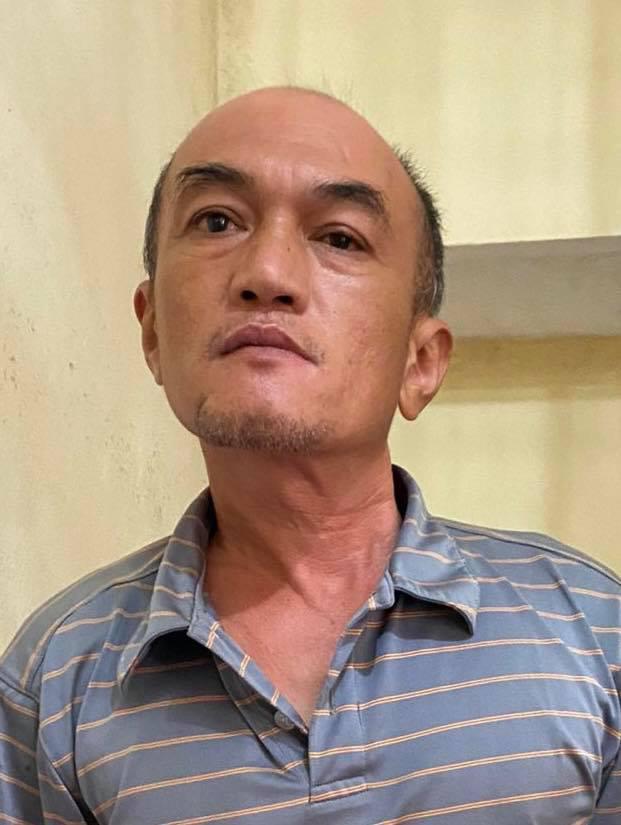Trốn nã từ năm 1996 vì mua bán phụ nữ, gã trai Hà Nội bị bắt trong Đà Nẵng - ảnh 1