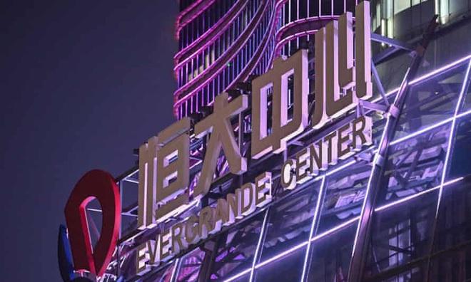 Evergrande đối mặt với khoản thanh toán 148 triệu USD đến hạn vào đêm nay - ảnh 1