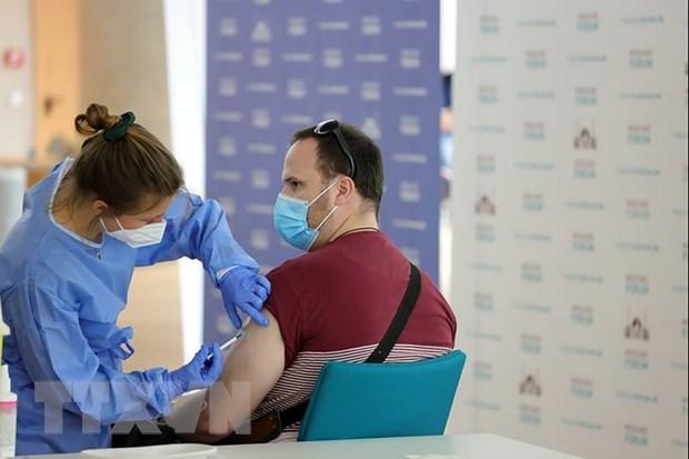 Dịch COVID-19: WHO khuyến nghị về mũi vaccine tăng cường - ảnh 1