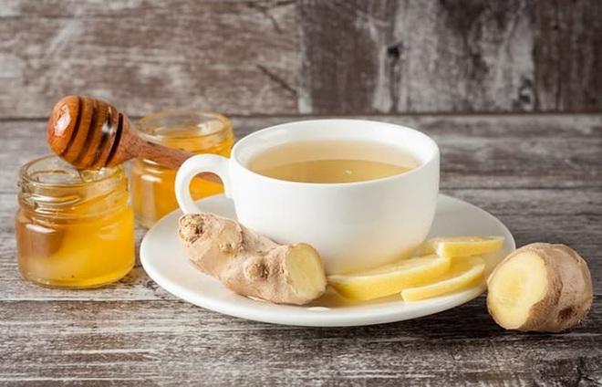 4 loại thức uống có tác dụng làm ấm cơ thể cho ngày mưa lạnh - ảnh 1